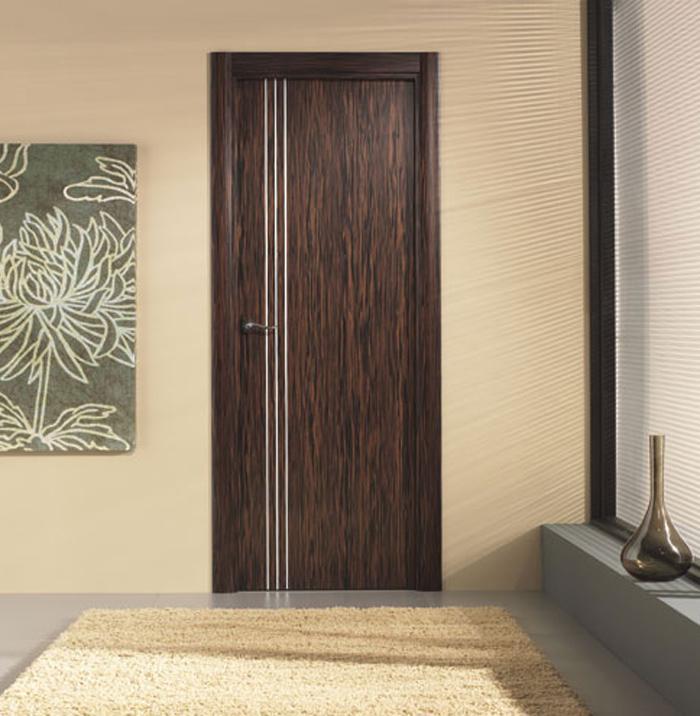 Puertas vega for Puertas madera interiores catalogo