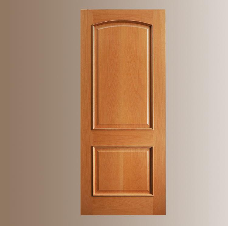 Puertas cl sica for Catalogo de puertas de madera para interiores