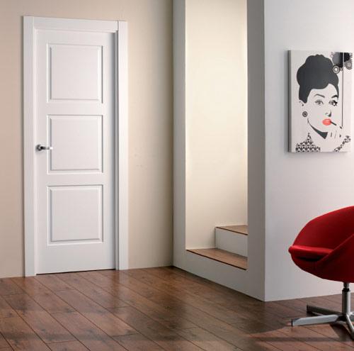 Puertas lacadas - Puertas lacadas blancas precios ...