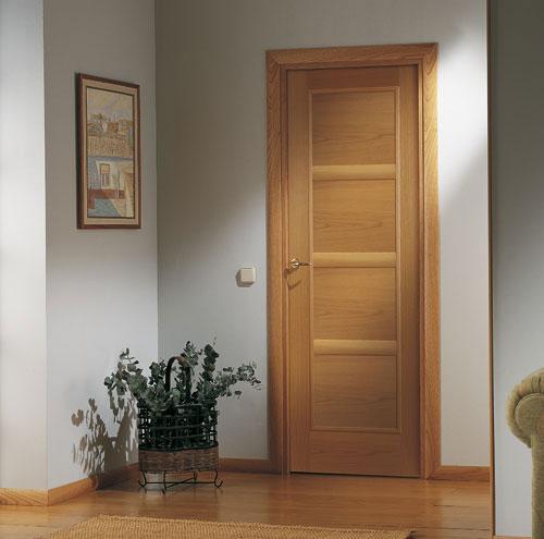 Puertas moldura plana - Manillas para puertas de interior ...