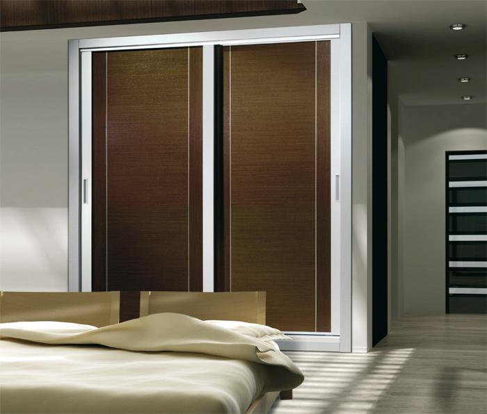 Puertas armarios deslizantes - Modelos armarios empotrados ...