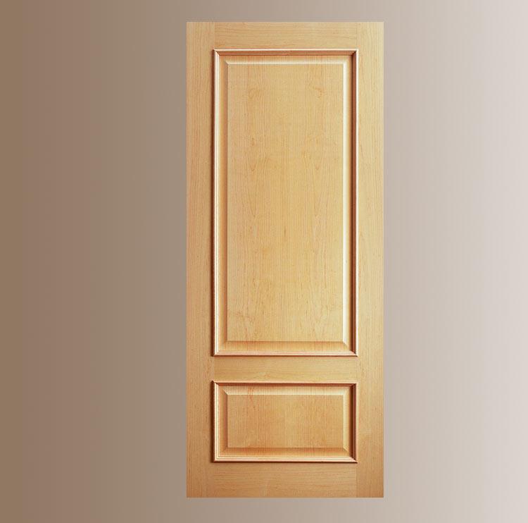 Puertas cl sica - Puertas de madera de interior ...