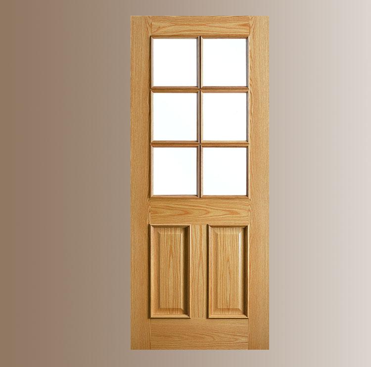 Puertas cl sica for Puertas de interior baratas