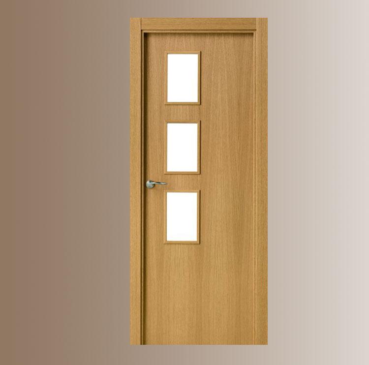 Puertas vega for Puertas de madera sodimac
