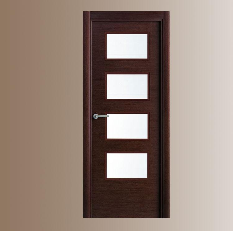 Puertas vega - Barnizar puertas de madera ...
