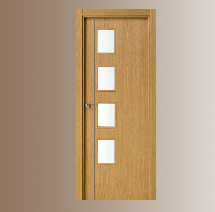 Colores de puertas de madera interiores puertas de for Puertas de madera interiores
