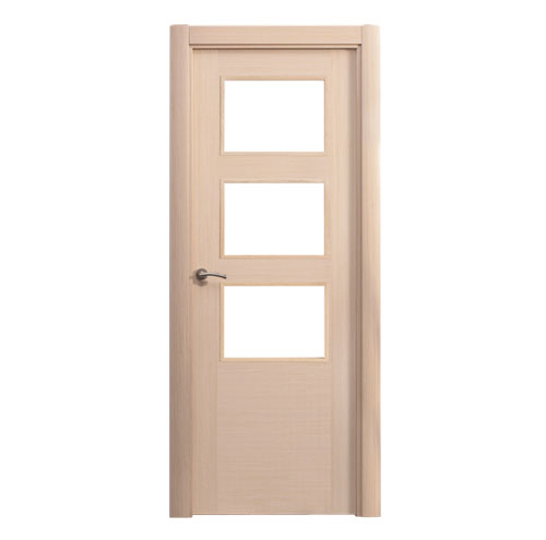 Puertas vega for Pintar cristales de puertas