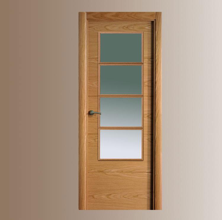 Puertas vega for Puertas de interior baratas