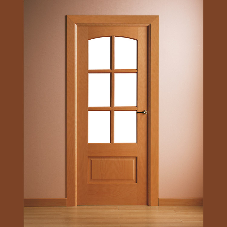 Puertas moldura mx - Puertas de interior bricomart ...